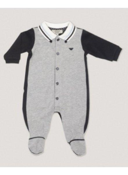 Armani Junior Armani Baby Polo PJ Layette 142 ZSK01