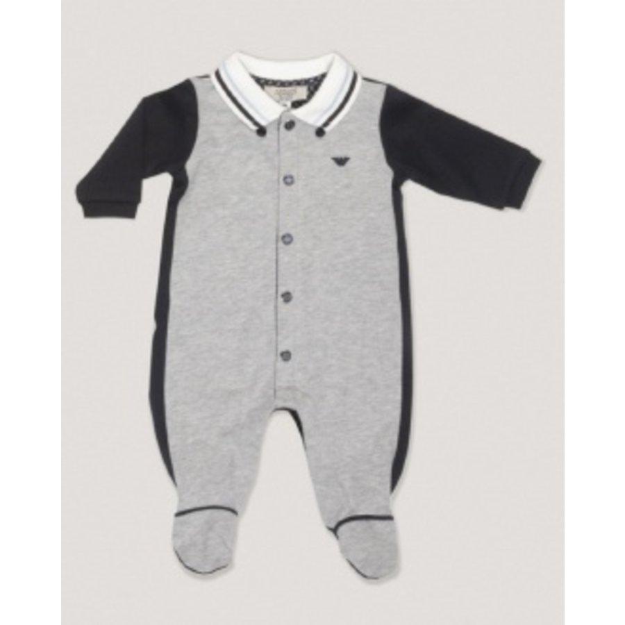 Armani Baby Polo PJ Layette 142 ZSK01