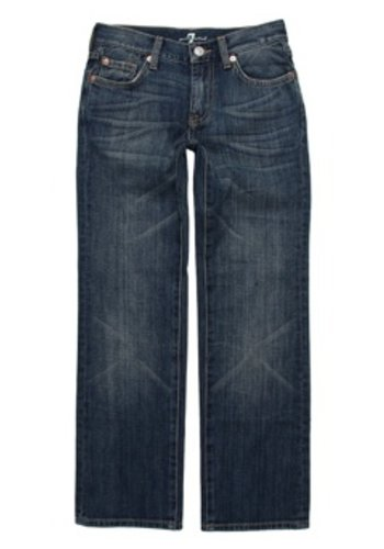 7 for All Mankind 7 for All Mankind Austyn Jean Medium New York Relaxed Straight Leg