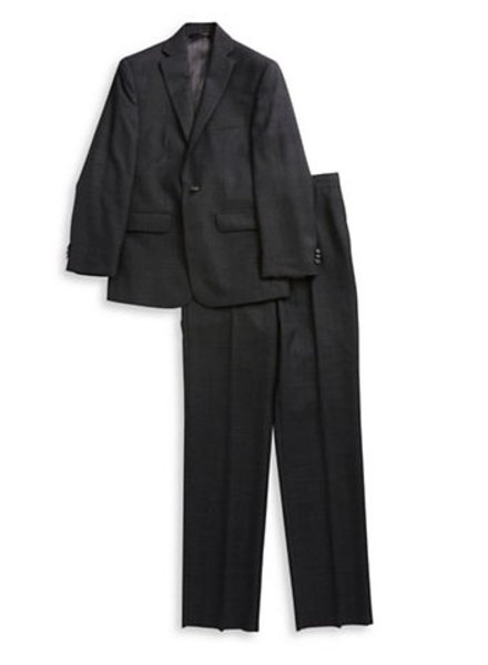 Michael Kors Michael Kors Boys Suit Fancy 152 V0111
