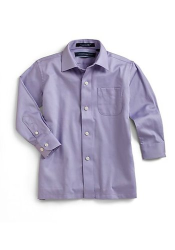 Joseph Abboud Boys Cotton Shirt Z0006