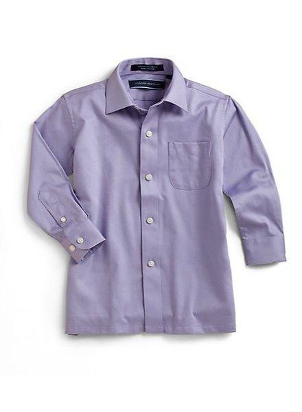 Joseph Abboud Boys Cotton Shirt Z0006