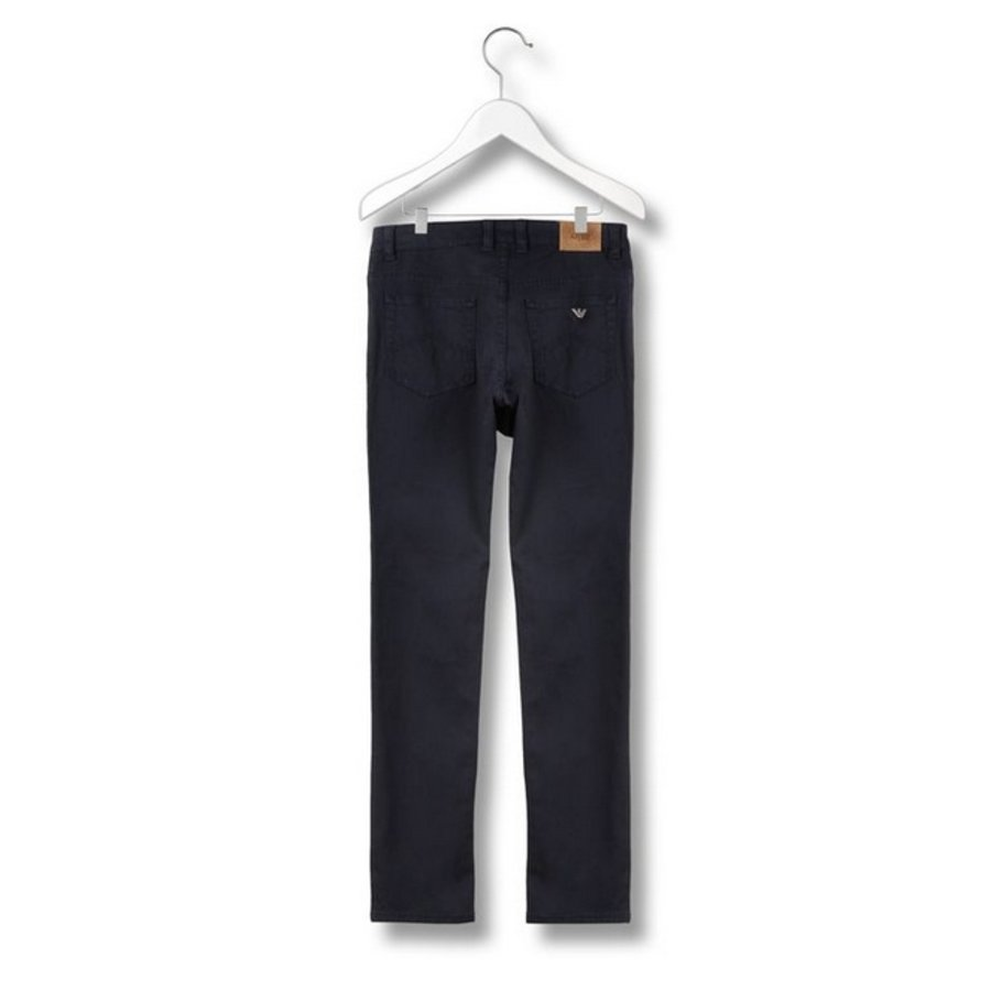 Armani Junior 5 Pocket Pant 162 6X4J11-N