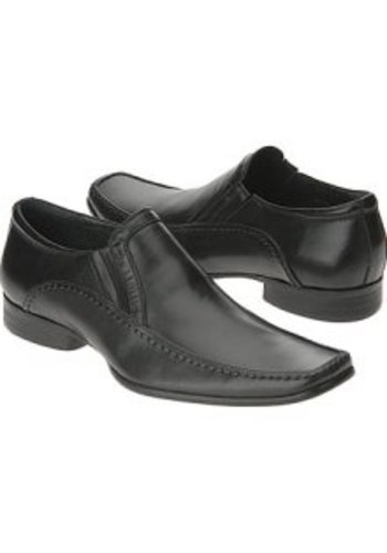 Kenneth Cole Mens Shoe KEY NOTE slip on