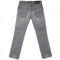 Armani Junior 5 Pocket Denim Pant 162 6X4J15-4D07Z