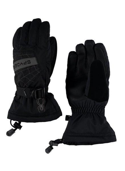 Spyder Spyder Boys Overweb Ski Glove