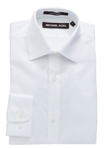 Michael Kors Michael Kors Boys Cotton Shirt Z0000