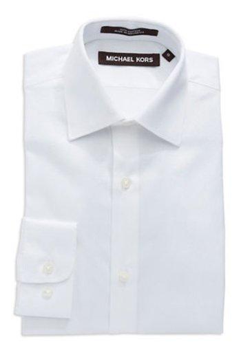 Michael Kors Michael Kors Boys Cotton Shirt