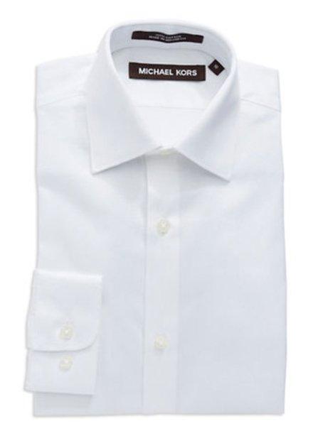 Michael Kors Michael Kors Boys Cotton Shirt Z0000