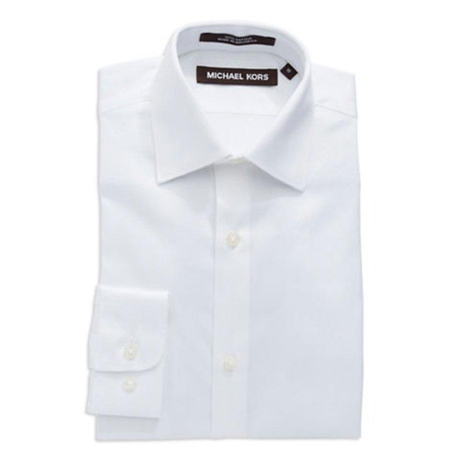 Michael Kors Boys Cotton Shirt Z0000