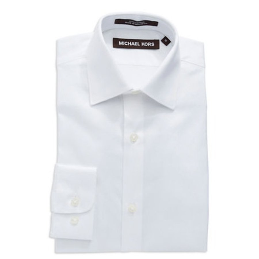 Michael Kors Boys Cotton Shirt
