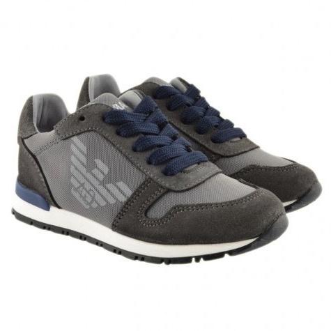Armani Junior Armani Junior Sneaker 162 405020