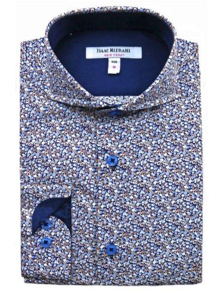 Isaac Mizrahi Isaac Mizrahi Boys Shirt 171 SH9304