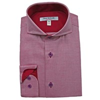 Isaac Mizrahi Boys Shirt 171 SH9261