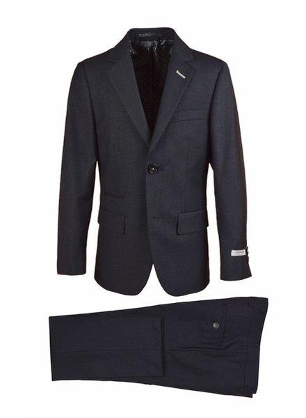 Isaac Mizrahi Isaac Mizrahi Boys Slim Suit 171 ST2057