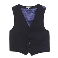 Paul Smith Jr Vest Slim Fit 171 5J16512
