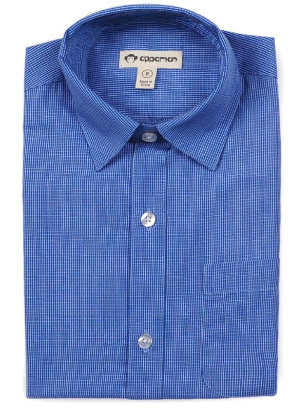 Appaman Appaman Buttondown Junior Shirt P8STABW