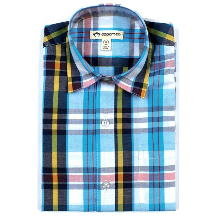 Appaman Buttondown Junior Shirt P8STATY
