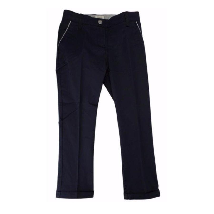 Armani Junior Cotton Pant