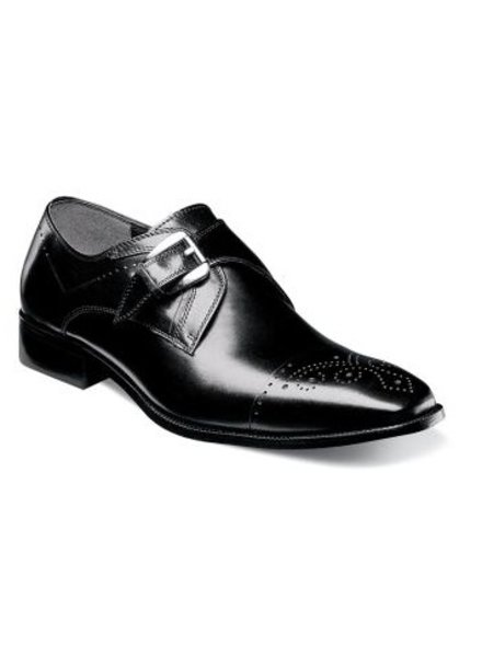 Stacy Adams Stacy Adams Mens Shoe Kimball 25110-001