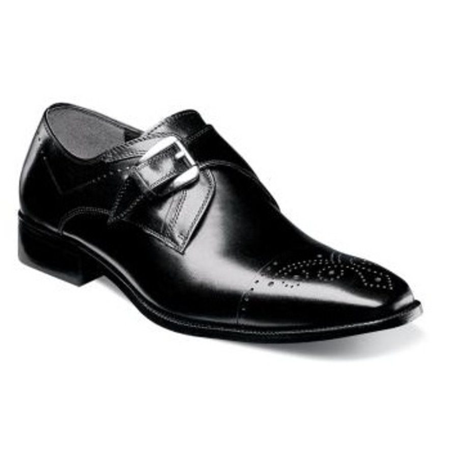 Stacy Adams Mens Shoe Kimball 25110-001