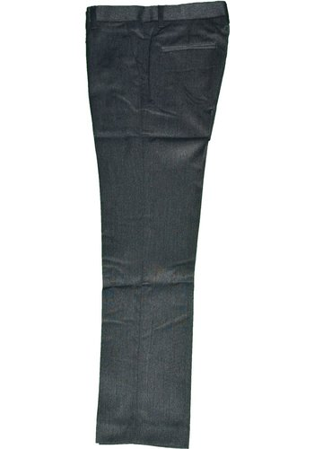 Leo & Zachary Leo & Zachary Boys Slim Dress Pant LZ5-GR