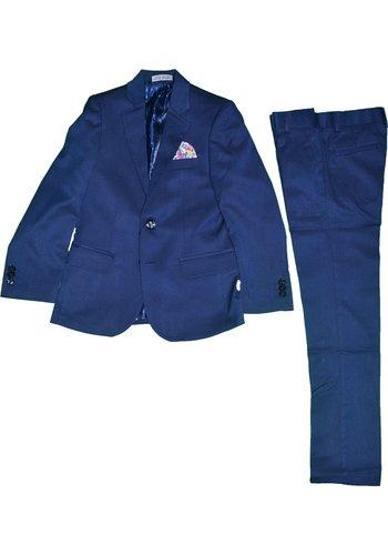 Leo & Zachary Leo & Zachary Boys Slim Suit