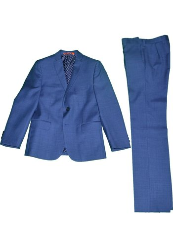Tallia Tallia Boys Slim Wool Suit