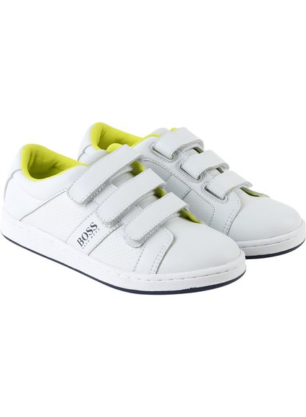 Hugo Boss Hugo Boss Shoes Trainers 171 J29131