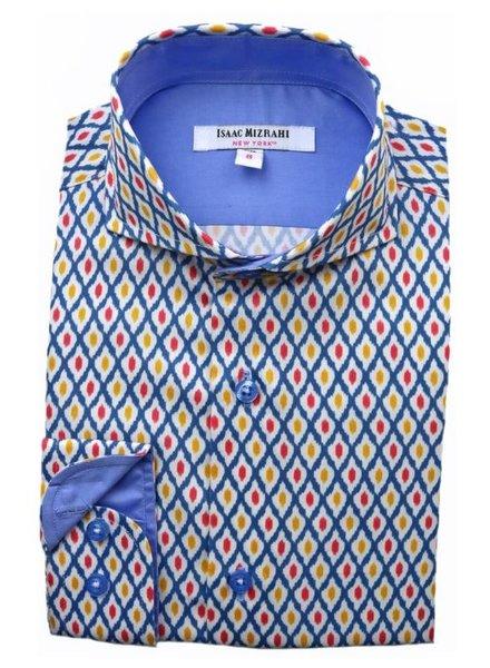 Isaac Mizrahi Isaac Mizrahi Boys Shirt 171 SH9312