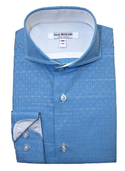 Isaac Mizrahi Isaac Mizrahi Boys Shirt 171 SH9308