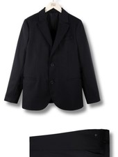 Armani Junior Armani Junior Slim Wool Suit 171 8N4V01-N