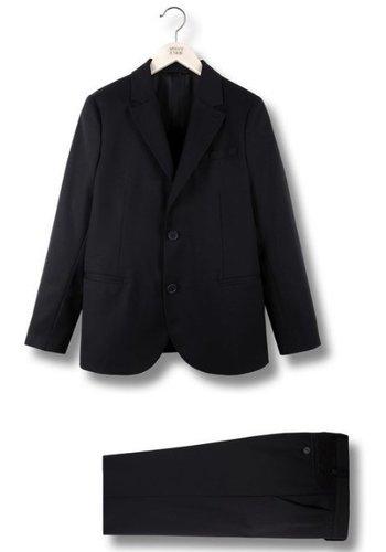 Armani Junior Armani Junior Slim Wool Suit