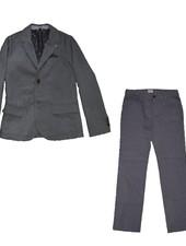 Armani Junior Armani Junior Slim Wool Suit 171 8N4V01-G