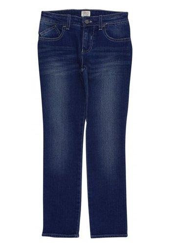 Armani Junior 5 Pocket Denim Pant