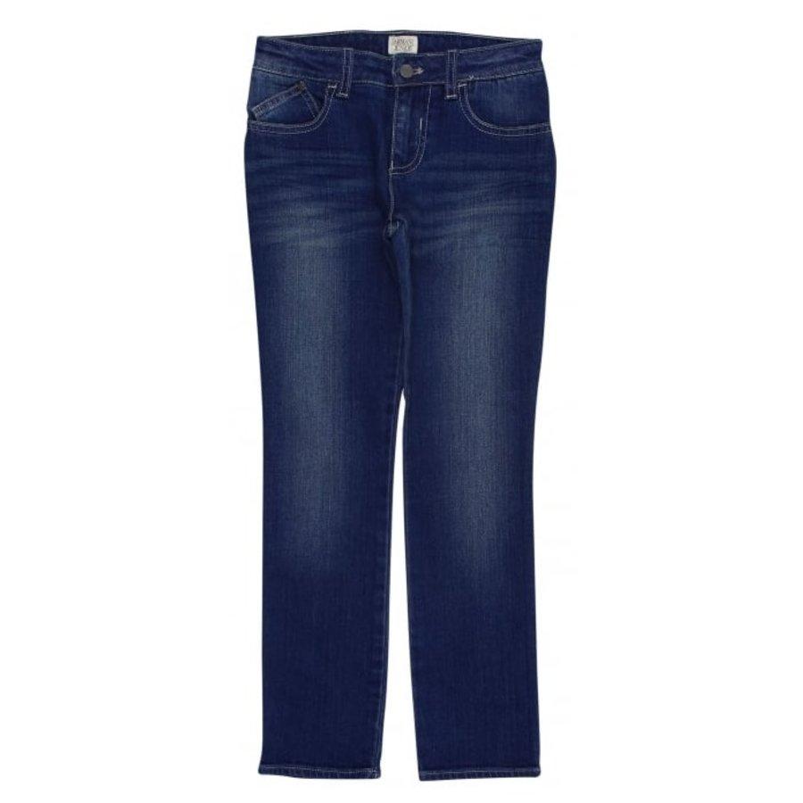 Armani Junior 5 Pocket Denim Pant 171 3Y4J15-4DCFZ