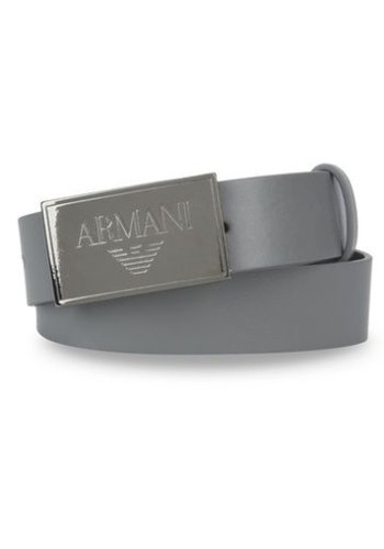 Armani Junior Armani Junior Plate Belt