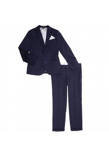 Armani Junior Armani Junior Cotton Suit 171 3Y4V01