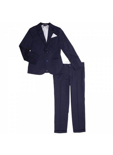Armani Junior Armani Junior Cotton Suit 171 3Y4V01