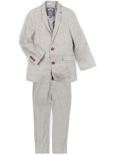 Appaman Appaman Mod Boys Slim Suit 8SU1