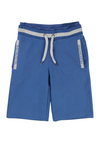 Hugo Boss Hugo Boss Boys Bermuda Shorts