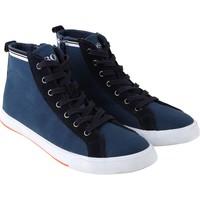 Hugo Boss Boys High Top Shoe 171 J29129