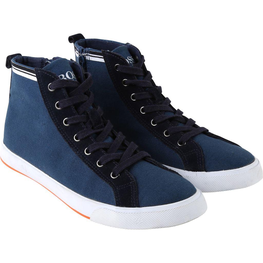 Hugo Boss Sneakers High Top