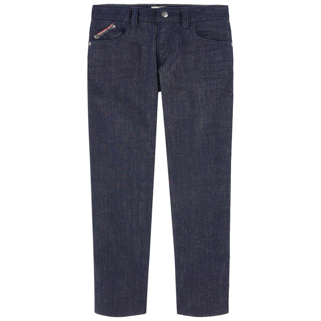 Armani Junior 5 Pocket Denim Jean 171 3Y4J03