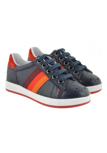 Paul Smith Jr Paul Smith Jr Shoes Rabbit 171 5J81502