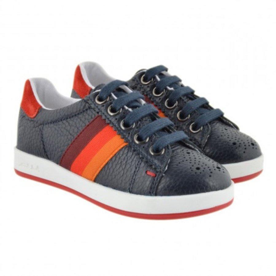 Paul Smith Jr Shoes Rabbit 171 5J81502