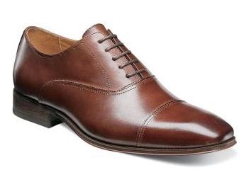 Florsheim Florsheim Men's Shoe Corbetta Cap Toe Oxford 14180