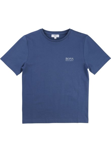 Hugo Boss Hugo Boss Boys T-Shirt s/s 171 J25A40