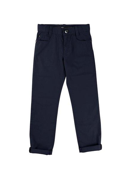 Hugo Boss Hugo Boss Boys Pants Slim Fit 171 J24501-849