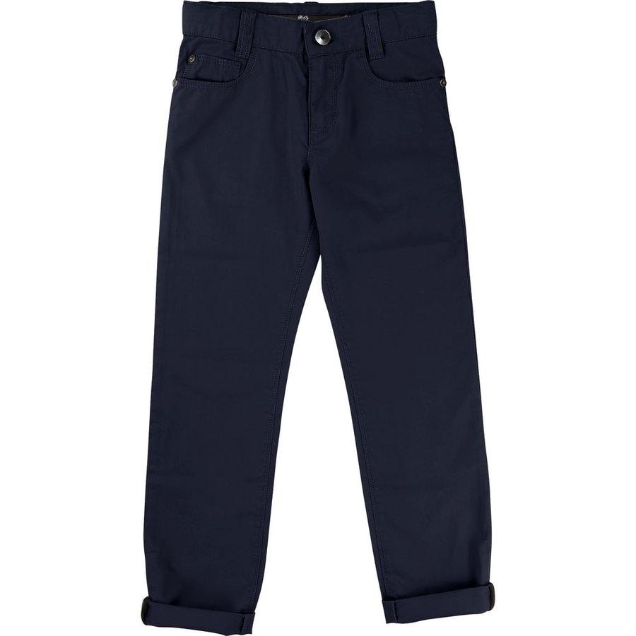 Hugo Boss Boys Pants Slim Fit 171 J24501-849